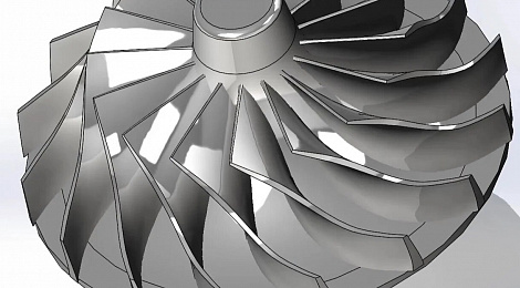 geomagic-design-x-impeller-engineering